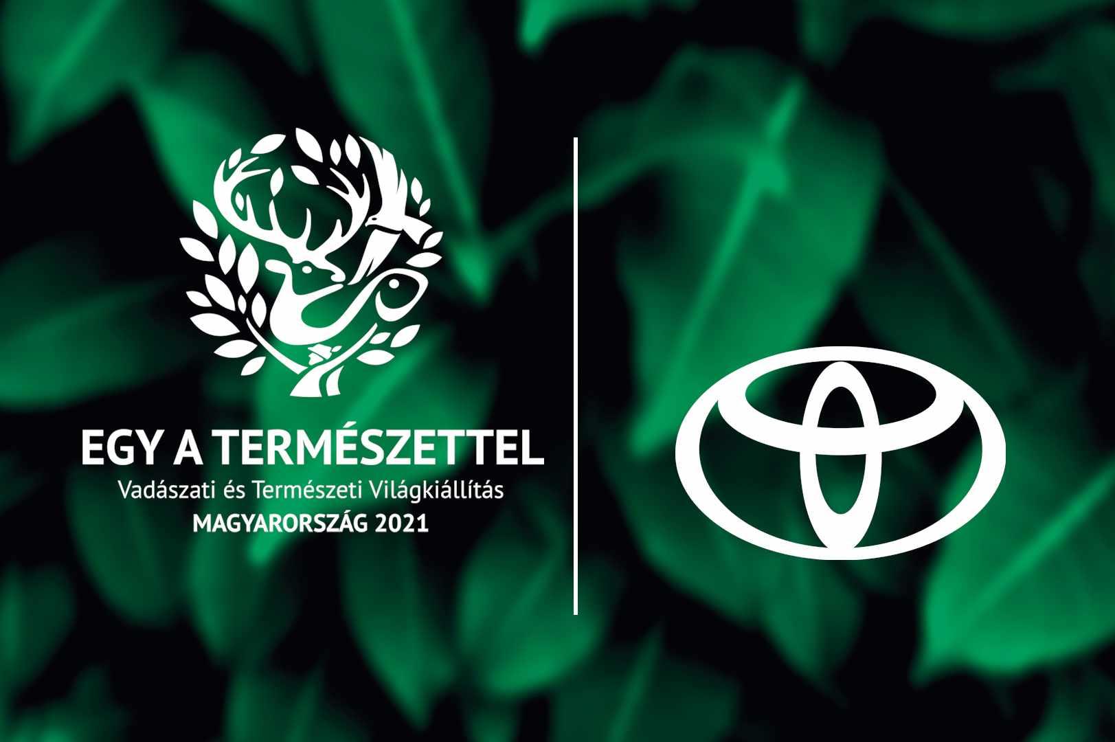 Toyota: a Legzöldebb globális márka a világkiállítás mobilitási partnere!