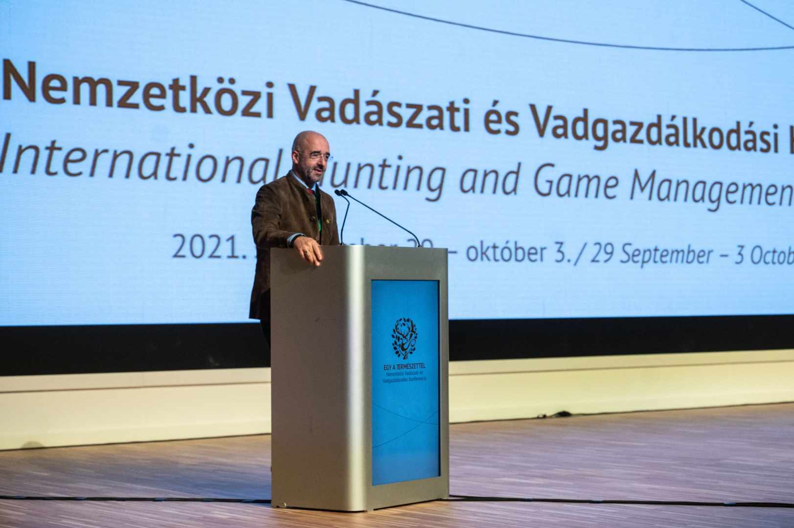 Professional knowledge available in Hungary to be made accessible for other countries as well